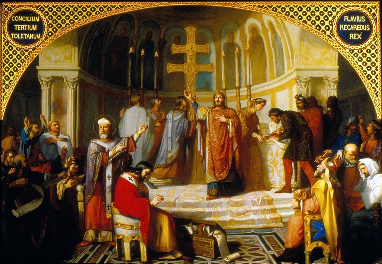 III_Concilio_de_Toledo_(José_Martí_y_Monsó)